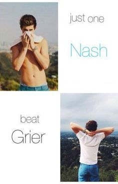 "Read ""Just One Beat (Nash Grier fanfic) & (MAGCON) - I Still Care"" #wattpad #romance #nash grier PLEASE READ!!!!!! THANKS"
