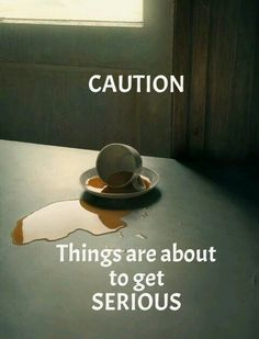 No use crying over spilled coffee. Coffee Talk, Coffee Is Life, I Love Coffee, Coffee Break, My Coffee, Coffee Drinks, Morning Coffee, Coffee Cups, Coffee Lovers