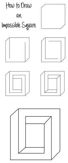 Quadrado infinito