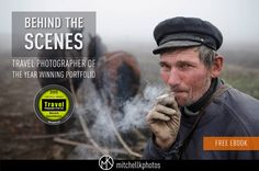 How do you find an award winning photo? What factors are important? How  many attempts does it take before that winning photo is made? You'll find  the answers in this free ebook.