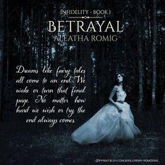 Betrayal (Aleatha Romig)