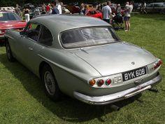 1964 - Jensen C V8 Sports Coupe