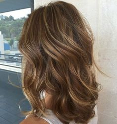 Best 33 Cute Ideas To Spice Up Light Brown Hair #Brown #Cute #Hair #Ideas #SpiceUpLight