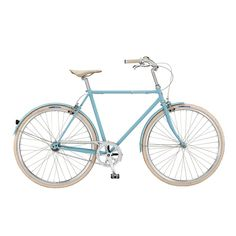 Bicicleta Herremodeller Azul Cielo - Bicicletas - Lifestyle   | DomésticoShop