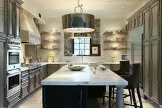 Love this #kitchen