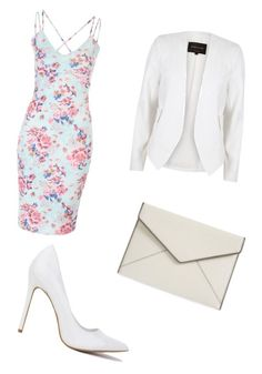 """Untitled #130"" by kristinakotenko on Polyvore featuring River Island and Rebecca Minkoff"