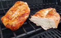 How long do you cook Chicken Breasts on the grill? How long do you have? If you have spent anytime on Tailgate Master you have probably learned we like to take our time when grilling. I Grill, Cooking On The Grill, Tailgating Recipes, Grilling Recipes, Grilled Chicken Brest, Barbecue Chicken, Recipe Steps, How To Cook Chicken, Chicken Breasts