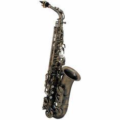 Saxophone Alto Mib AS-202A Student Series ROY BENSON - #roybenson