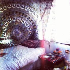 Serious Question!!! Does anyone know where I can find cute tribal/indie pillows or pillow cases?! It is literally the LAST step I have to complete my room renovation! :)