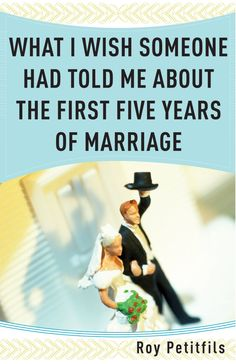 """Marriages are not self-sustaining and do not survive on autopilot. They require constant attention and intentional effort. But it can be a rewarding effort. It can be an adventure! —from the Introduction   How does a newly married couple make """"happily ever after"""" really happen? Is marital bliss a myth or something truly attainable in the first years of marriage?"""