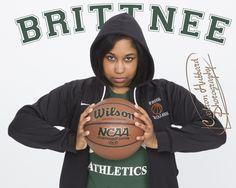 Brittnee #2K15