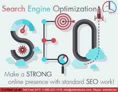 #‎SEO‬ Specialists to look after your website.