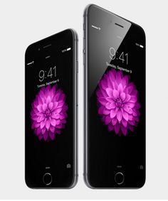 The iPhone 6 and iPhone 6 Plus have officially arrived — and we've got all the details