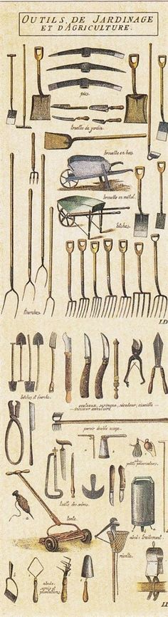 179 Best Old Farm Tools Images
