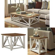 1000 Images About Coffee Accent Tables On Pinterest Living Room Tables Cocktail Tables And