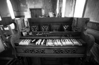 church organ. nebraska.