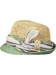 d2d0caafb78 2-in-1 Straw Hat   Headband