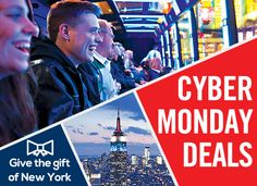 Save on tours and attractions 11/30/15-12/4/15