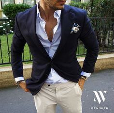 Just Everything Daily News Classy Issues Necessary Accessoires Clothing News Sneaker Releases Hypest Cars Food Coma House Inspos and a lot more pins to come! Wedding Men, Wedding Suits, Looks Style, Casual Looks, Male Wedding Guest Outfit, Smart Casual Men, Look Man, Herren Outfit, Sharp Dressed Man