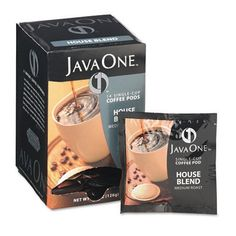 Single Cup Coffee Pods, French Vanilla, 14 Pods/Box * More info could be found at the image url. (This is an affiliate link and I receive a commission for the sales)