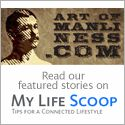 www.artofmanliness.com, Find everything you need to revive the lost art of manliness. :)