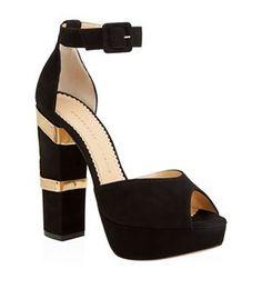 Charlotte Olympia Eugenie Platform Sandal