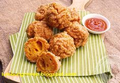 Resep Masakan Terbaru: Resep Bakso Goreng Enak Special
