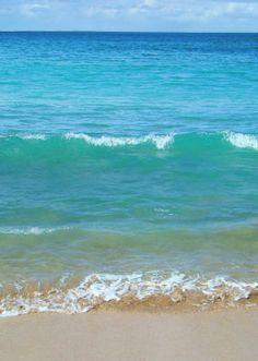 Maui beach, Hawaii. The water is sooo pretty. this looks tlike the best vacation ever!!!!! soo wanna go!!!!