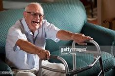 Image result for laughing old man laughing