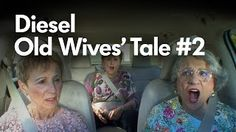 three old wives smelt it - YouTube
