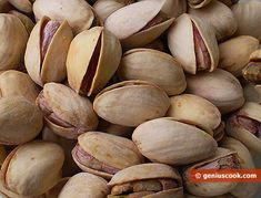 Pistachios Are Healthy for Blood Vessels and Heart