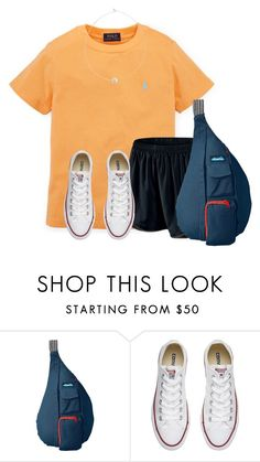 """""""Hacked by @flroasburn!!"""" by aweaver-2 on Polyvore featuring NIKE, Kavu, Converse and Shop Latitude Bazaar"""