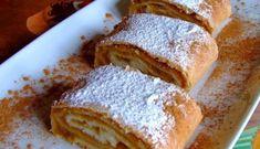 Home - Domaci Recept Albanian Recipes, Croatian Recipes, Albanian Food, Gibanica Recipe, Macedonian Food, Cheesecake Ice Cream, Japanese Cheesecake, Western Food, Healthy Cake