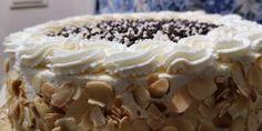 Raffaello torta gyors és finom változat! - Egyszerű Gyors Receptek Pie, Food, Torte, Cake, Fruit Cakes, Essen, Pies, Meals, Yemek