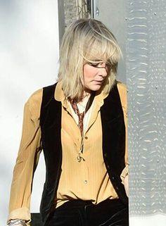 Cate Blanchett Ocean's Eight filming November23