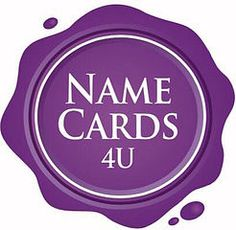 Namecards4U, Personalised Greeting Cards, Ireland