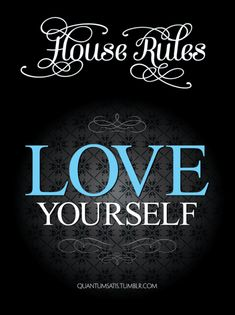 miss-legendary-whiskey: These are two of my favorite house rules by quantumsatis and probably the ones which kitten struggles most with. Both rules aren't necessarily BDSM related since they are important in/for every aspect in life. Not because no one's going to love you if you don't love yourself. But because everything you do will feel and look different once you truely know who you are and where your place is- even if it's on your knees. It's not wrong to be insecure, shy or awkward…