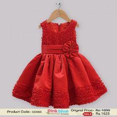 e1323e7df777 242 Best Baby Girl Frocks   Dresses images in 2019