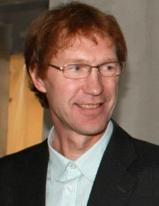 Константин Даниленко - д.м.н., автор курса Светотерапия