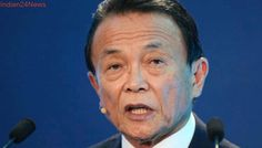 Japan FM Taro Aso to Meet Mike Pence in Early September to Discuss Economy, Trade