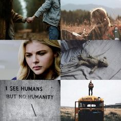"""astro-lohgy: """" Cassie Sullivan ( The Wave) As the signs: Sagittarius, Cancer, Taurus """"How do you rid the Earth of humans? Rid the humans of their humanity. The Fifth Wave Book, The 5th Wave Series, Movie Memes, Movie Tv, The Last Star, Book Boyfriends, Best Series, Character Aesthetic, Any Book"""