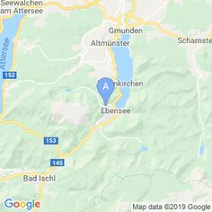 Feuerkogel Seilbahn in Ebensee Map, Tattoos, Historia, Hang Gliding, Location Map, Tattoo, Cards, Maps, Peta