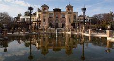 Sevilla para Estancias Familiares o de Negocio - Hoteles Silken