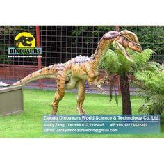 Classificação: 1 - Palavras - dinossauro, expografia.