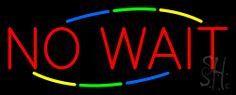 Multi Colored Deco Style No Wait Neon Sign 13 Tall x 32 Wide x 3 Deep, is 100% Handcrafted with Real Glass Tube Neon Sign. !!! Made in USA !!!  Colors on the sign are Blue, Green, Yellow and Red. Multi Colored Deco Style No Wait Neon Sign is high impact, eye catching, real glass tube neon sign. This characteristic glow can attract customers like nothing else, virtually burning your identity into the minds of potential and future customers.