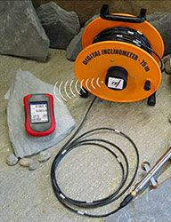 Geotechnical instruments used to monitor ground and structure response to construction Geotechnical Engineering, Monitor, Instruments, Environment, Construction, Building, Musical Instruments, Tools
