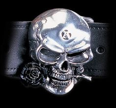 Beautiful Belt Buckle