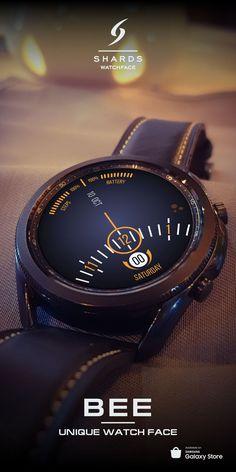 Samsung Store, Gear S3 Frontier, Watch Faces, Cool Watches, Smart Watch, Samsung Galaxy, Gadgets, Tech, Design