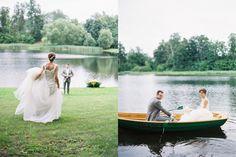 waterfront latvia wedding