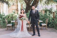 Luxe Linen Featured in Southern California Bride. Modern Romantic Jewel-Toned Affair at The Maxwell House in Pasadena Wedding Vendors, Wedding Ideas, Weddings, California Wedding, Southern California, Jewel Tone Wedding, Rustic Shower, Groom Attire, Wedding